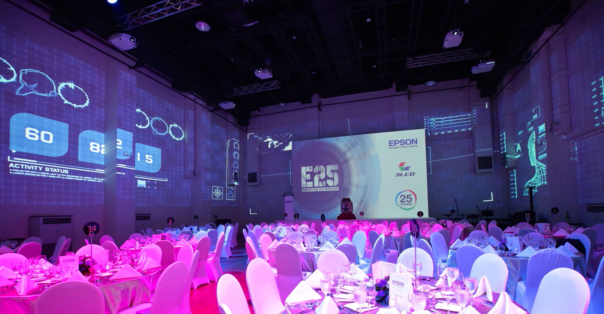event management singapore